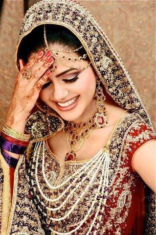 Most Beautiful Brides